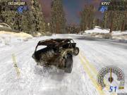 Скачать FlatOut 2: Winter Pursuit бесплатно