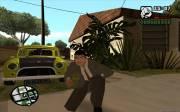 GTA: San Andreas - Лучшие Коды для PC