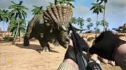 Carnivores Dinosaur Hunter Reborn геймплей