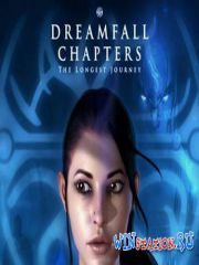 Dreamfall Chapters: The Longest Journey - Book 1-2