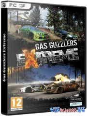 Gas Guzzlers Extreme [v 1.0.6 + 2 DLC] (2013/Rus/Eng/Steam-Rip от Let'sРlay)