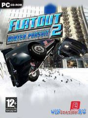 FlatOut 2: Winter Pursuit