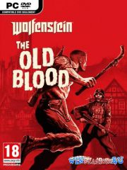 Wolfenstein: The Old Blood (2015/PC/RUS/ENG) RePack от R.G. Механики