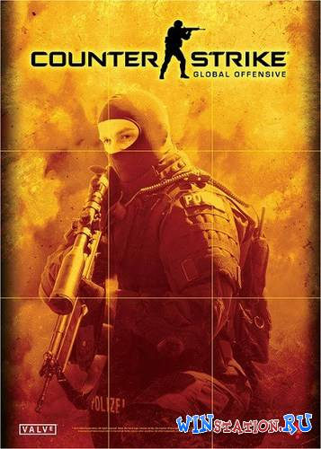 ������� Counter-Strike: Global Offensive v1.34.8.6 ���������