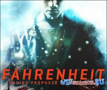 Скачать Fahrenheit: Indigo Prophecy Remastered бесплатно