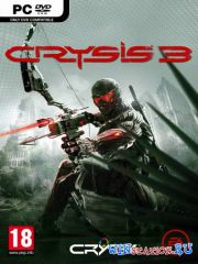 Кризис 3 / Crysis 3 Digital Deluxe Edition v.1.3 (2013/PC/Rus/Eng/Multi10) [P]