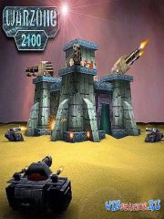 Warzone 2100 (2015/PC/RUS/Portableот PortableApps)