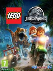 LEGO: Мир Юрского периода LEGO: Jurassic World 2015 (PC/RUS/ENG/RePack by SEYTER)