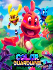Color Guardians (2015/PC/RUS)