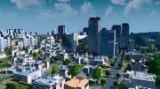Cities Skylines геймплей