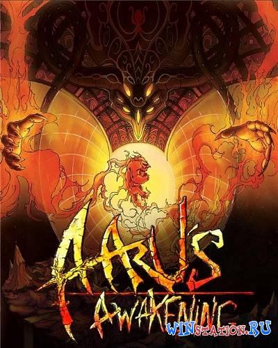 Скачать игру Aaru's Awakening бесплатно торрентом
