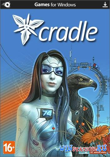 ������� Cradle: Deluxe Edition ���������