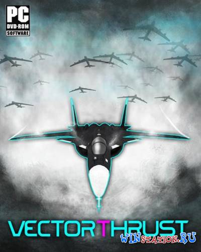 Скачать Vector Thrust v.1.000 бесплатно