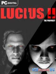 Люциус 2 : Пророчество / Lucius 2: The Prophecy (2015/PC/RUS/ENG/L)