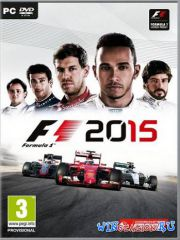 F1 2015 v1.0.1.8 (2015/PC/RUS/ENG) RePack от R.G. Steamgames