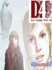 D4: Dark Dreams Dont Die (2015/PC/ENG/RePack)