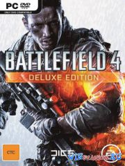Battlefield 4 Digital Deluxe Edition (Update 12)