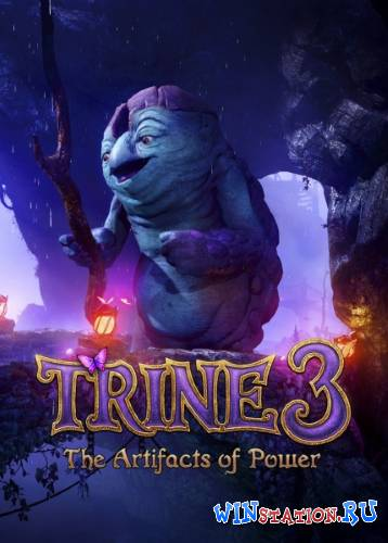 Trine 3: The Artifacts of Power / ��������� ����������
