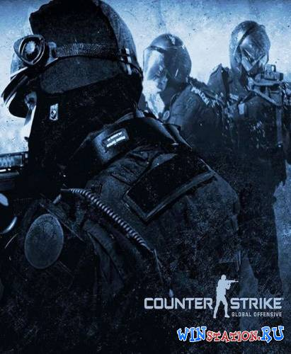 Counter-Strike: Global Offensive v.1.34.9.6