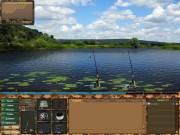 Компьютерная игра Фантастическая рыбалка