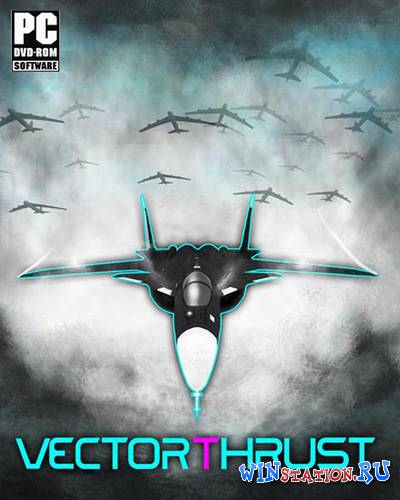 Скачать Vector Thrust бесплатно
