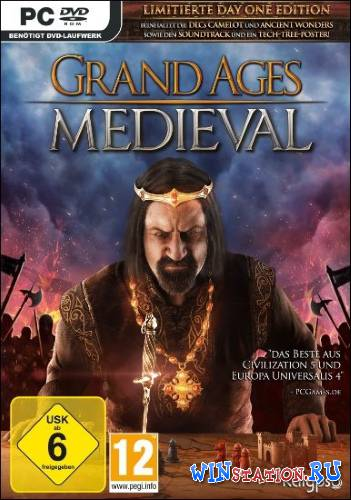 ������� Grand Ages: Medi�val / ������� ���: ������������� ���������