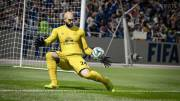 ФИФА 15 геймплей