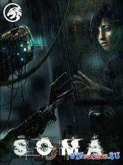 SOMA (2015/RUS/ENG/MULTI7/PC) Steam-Rip от R.G. Игроманы