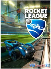 Rocket League [v. 1.05 + 1 DLC]