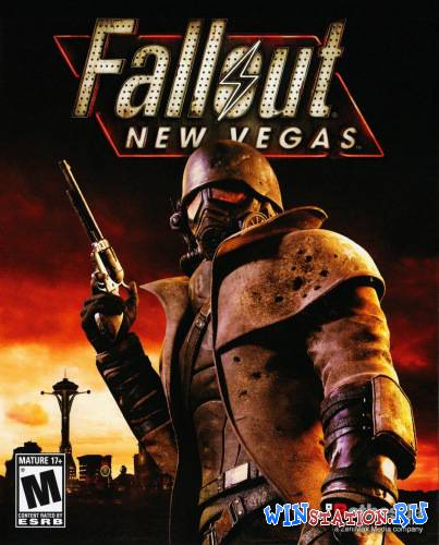 ������� Fallout: New Vegas. Ultimate Edition ���������