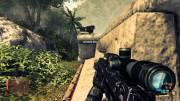 Компьютерная игра Crysis Warhead