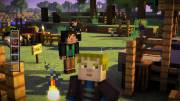 —качать Minecraft: Story Mode - A Telltale Games Series. Ёпизод 1 бесплатно