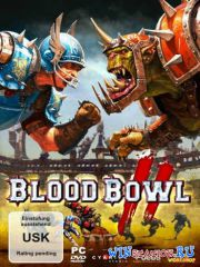 Blood Bowl 2 /  ровавый  убок 2
