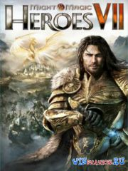 Might and Magic - Heroes VII. Deluxe Edition (2015/RUS/ENG/PC) Uplay-Rip от R.G. Игроманы