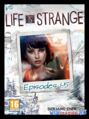 Life Is Strange: Complete Season / Полный Сезон