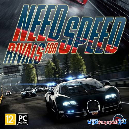 Need For Speed: Rivals. Digital Deluxe Edition