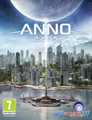 Скачать Anno 2205: Gold Edition бесплатно