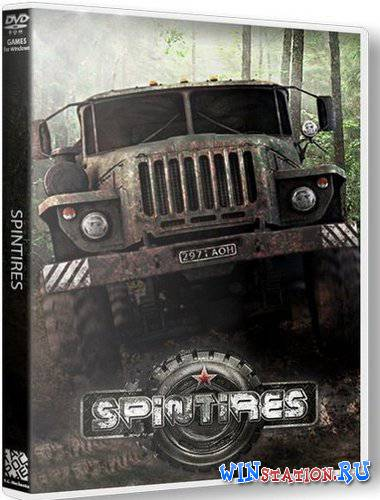Скачать Spintires [Build 08.11.15] бесплатно