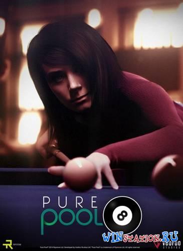Скачать игру Pure Pool Snooker pack бесплатно торрентом