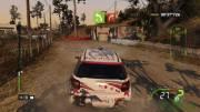 WRC 5 FIA World Rally Championship геймплей
