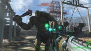 Fallout 4 геймплей