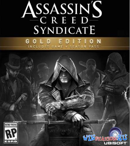 ������� Assassin's Creed: Syndicate - Gold Edition ���������