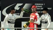 Обзор F1 2015