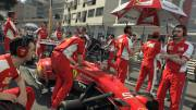 Снимок экрана F1 2015