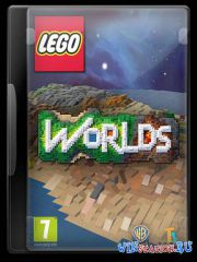 LEGO Worlds (2015/RUS/ENG/Multi9/PC) [Update 3] Релиз Repack'a от SpaceX