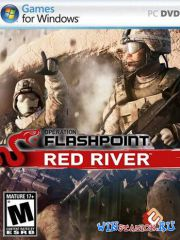 Operation Flashpoint: Red River v.1.2.0 (2011/RUS/ENG/PC) Релиз Repack'a от =nemos=