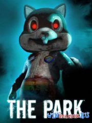 The Park (2015/PC/Lic/Eng) Лекарство от CODEX