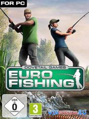 Euro Fishing (2015/PC/Eng) Лекарство от CODEX