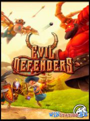 Evil Defenders (2015/MULTI7/RUS/ENG) Релиз Steam-Rip'a от R.G. Игроманы
