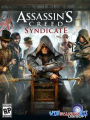 Assassin's Creed: Syndicate - Gold Edition [Update 1] (2015/RUS/ENG/Multi 16/PC) RePack от R.G. Catalyst